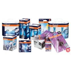 Лампа H7 12V/55W Cool Blue Intenses 4200K OSRAM (блистер 1шт)