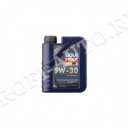 Масло LIQUI MOLY OPTIMAL HT SYNTH 5w30 SL/CF A3/B4 (1л) синт.