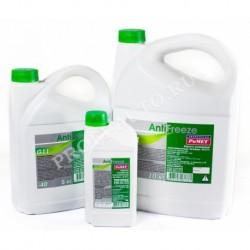 Антифриз Технология РиМЕТ G11 (зеленый) канистра 1 кг