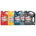 Масло Shell Rimula R5 E Diesel 10w40 CI-4 (20л) п/синт