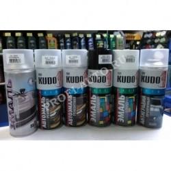 Краска-спрей KUDO (1265) пепел (520мл) Аэрозоль