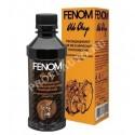 Присадка в масло FENOM рекондиционер для двигателей с большим пробегом (200мл.)