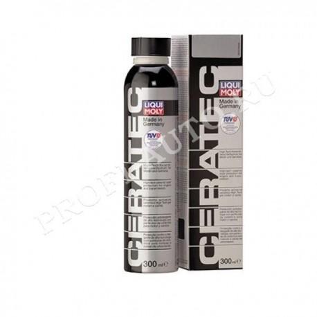 Присадка в масло LIQUI MOLY CeraTec (300мл) антифрикционная