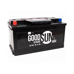 АКБ 6СТ- 90 GoodSun Classic п/п (790А) (1)