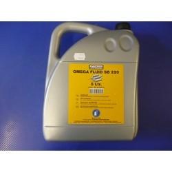 Масло KAESER OMEGA FLUID SB 220 (5л) компрессорное