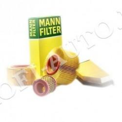 Фильтр воздушный MANN C2421 (Hyundai Matrix 1.5/1.6/1.8 10/01-)