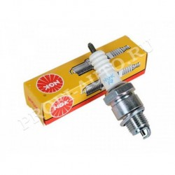 Свеча зажигания NGK BPR6ES-11 2108-10 8кл, Daewoo Nexia 1.5 8кл, Chevrolet Lanos, ZAZ Chance, Sens 1.5 8кл