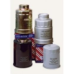 Фильтр топливный RB-exide FC-0605E Hyundai ix35 CRDi 10- H-1 CRDi 2.5 CRDi 97- Kia Sportage III 2.2 CRDi 10-