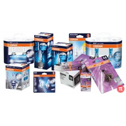 Лампа H7 12V/55W Cool Blue Intenses 4200K OSRAM (блистер 1шт)