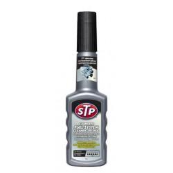 Присадка в топливо STP Очиститель топливной системы комплексный (200 мл) на 70л