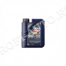 Масло LIQUI MOLY OPTIMAL HT SYNTH 5w30 SL/CF A3/B4 (1л) синт.