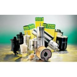 Фильтр топливный MANN WK950/3 (ЛИАЗ 5256 5292 (дв. Caterpillar 3116 3126E),Нефаз)