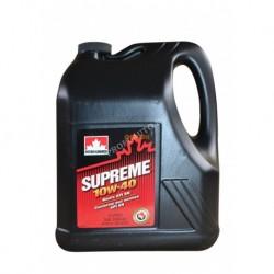 Масло Petro-Canada Supreme 10w40 SN (4л) п/синт