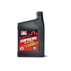 Масло Petro-Canada Supreme 5w30 SN/GF-5 (1л) п/синт