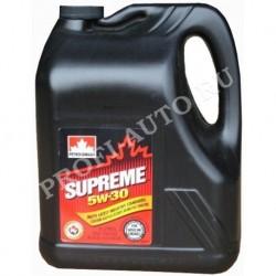 Масло Petro-Canada Supreme 5w30 SN/GF-5 (4л) п/синт