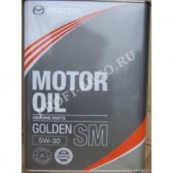 Масло FF Mazda Engine Oil Ultra 5w30 (5л) синт. (металл)