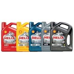 Масло Shell Rimula R5 E Diesel 10w40 CI-4 20л п/синт
