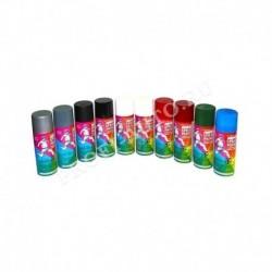 Краска-спрей ABRO MASTERS универсальная фиолетовая (400мл) Аэрозоль