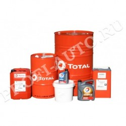 Масло Total RUBIA TIR 8600 10w40 CF E4/E5/E7 (20л) п/синт