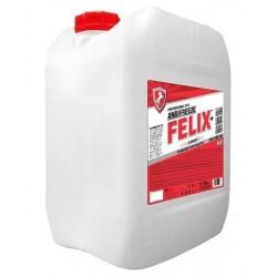 Антифриз FELIX Carbox G12+ 20кг Красный