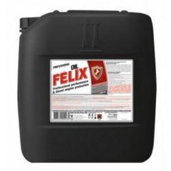 Масло FELIX 80w90 GL-5 ( 50л) мин.
