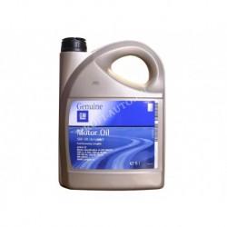 Масло GM Dexos2 5w30 SN/CF ( 5л) синт. (RUS)